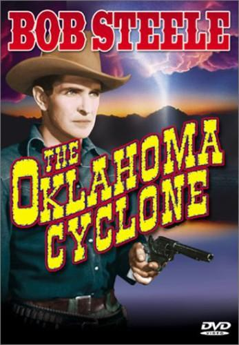 Oklahoma Cyclone, , small