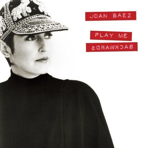 Joan Baez - Play Me Backwards