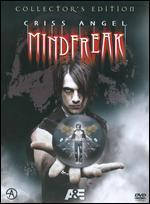 Criss Angel: Mindfreak - Collector's Edition [15 Discs]