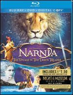 Chronicles of Narnia: The Voyage of the Dawn Treader [Blu-ray]