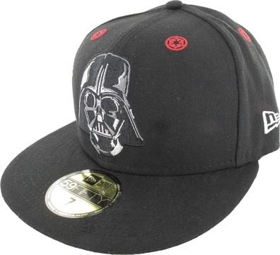 Star Wars Darth Vader 59Fifty Hat