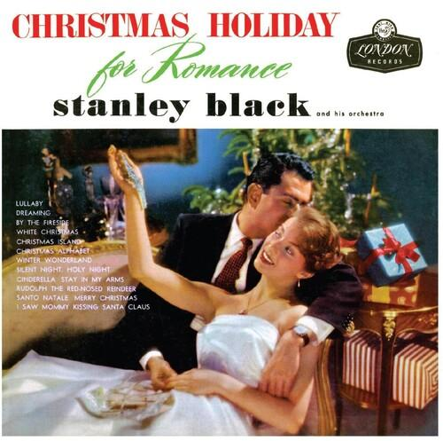 Stanley Black - Christmas Holiday For Romance