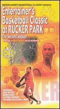 Entertainer's Basketball Classic at Rucker Park: The Second Season [2 Discs], , small