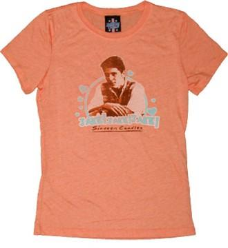 Sixteen Candles Jake Baby Tee
