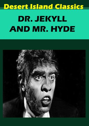 Dr. Jekyll and Mr. Hyde, , small