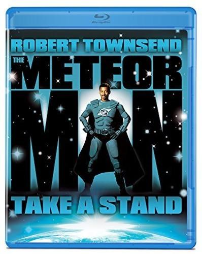 Meteor Man [Blu-ray], , small