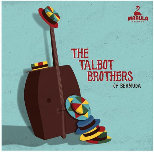 Talbot Brothers of Bermuda - The Talbot Brothers of Bermuda