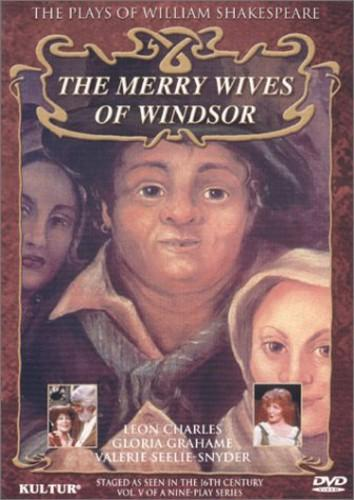 Plays of William Shakespeare, Vol. 5: The Merry Wives of Windsor