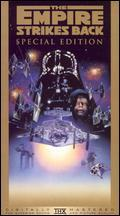 Star Wars: Episode V: Empire Strikes Back [1980 & 1997 Versions] [P&S], , small