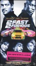 2 Fast 2 Furious [Includes Digital Copy] [UltraViolet] [Blu-ray], , small