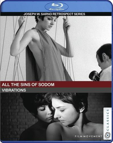 All the Sins of Sodom / Vibrations