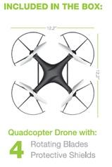 Stealth WiFi Drone, , small
