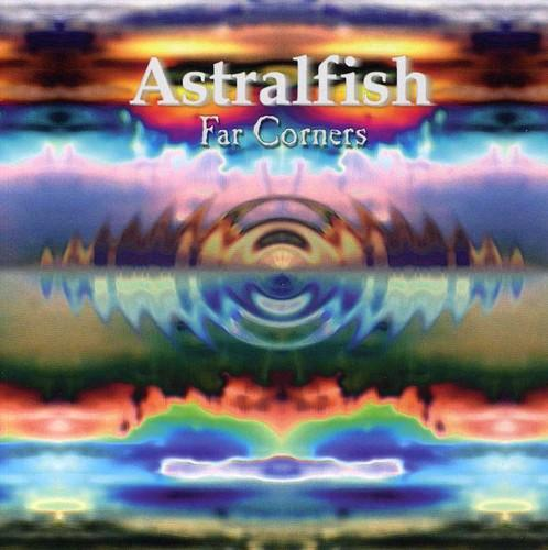 Astralfish - Far Corners
