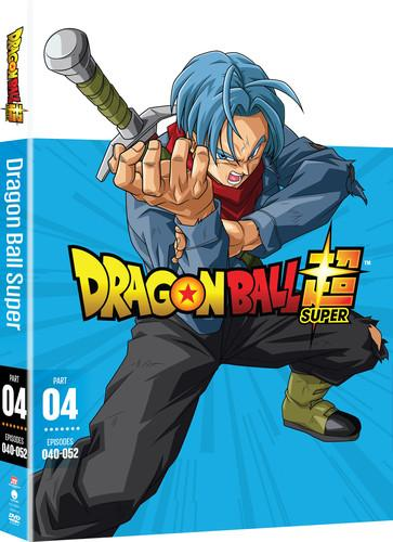 Dragon Ball Super: Part Four [2 Discs]