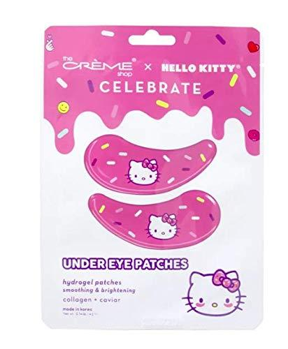Hello Kitty Under Eye Patches