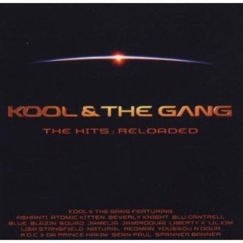 Kool & the Gang - Hits: Reloaded, , small