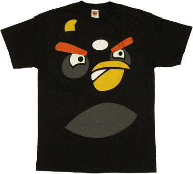 Angry Birds Bomb T-Shirt
