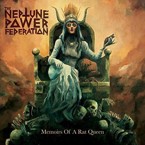 Neptune Power Federation - Memoirs Of A Rat Queen