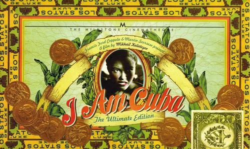 I Am Cuba [The Ultimate Edition] [3 Discs], , small