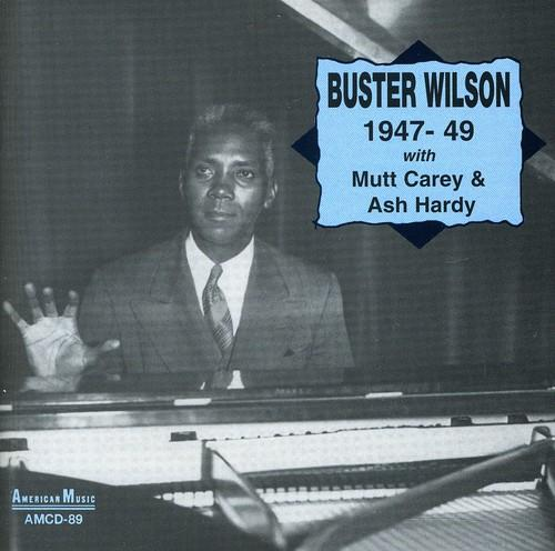 Buster Wilson - 1947-49