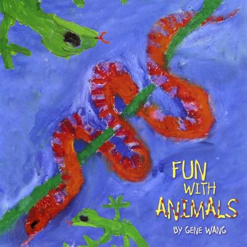 Gene Wang - Fun with Animals