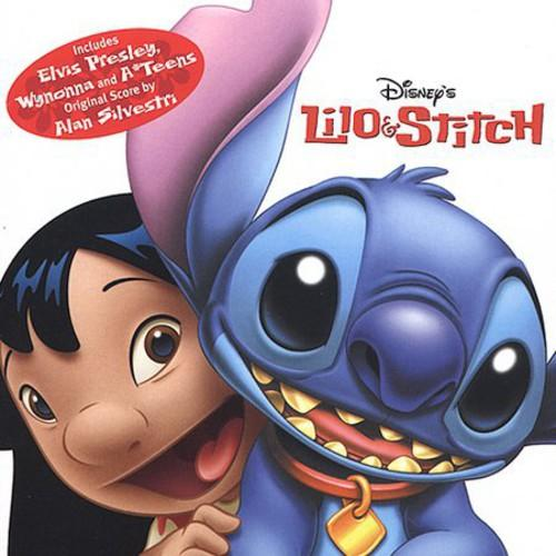 Original Soundtrack - Lilo & Stitch [Original Soundtrack]