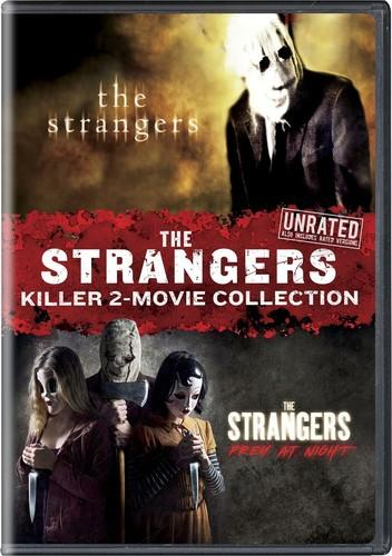 The Strangers: Killer 2-Movie Collection