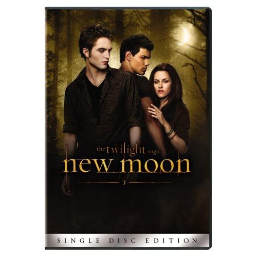 Twilight Saga: New Moon [2 Discs] [Special Edition], , small