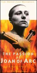 Passion of Joan of Arc [Criterion Collection], , small