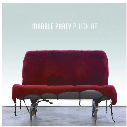 Marble Party - Plush Up
