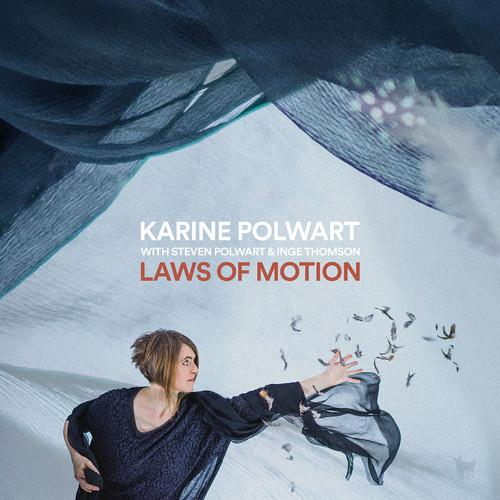 Karine Polwart - Laws Of Motion