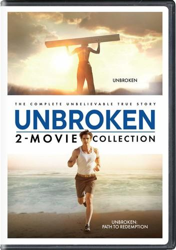 Unbroken: 2-Movie Collection, , small