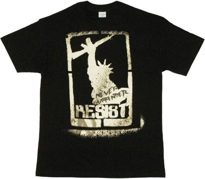 Homefront Resist T-Shirt