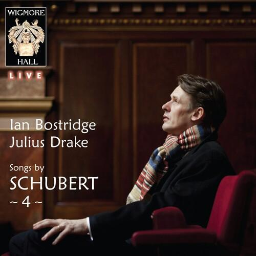 Ian Bostridge - Songs By Schubert 4