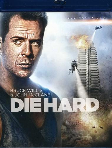 Die Hard [30th Anniversary] [Blu-ray]