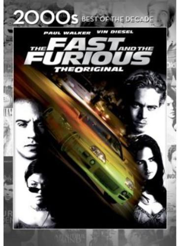 Fast and the Furious: The Original, , small