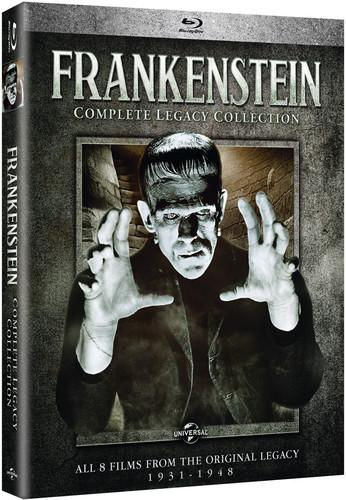 Frankenstein: Complete Legacy Collection (5pc)