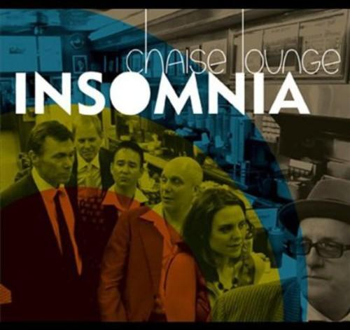Chaise Lounge - Insomnia