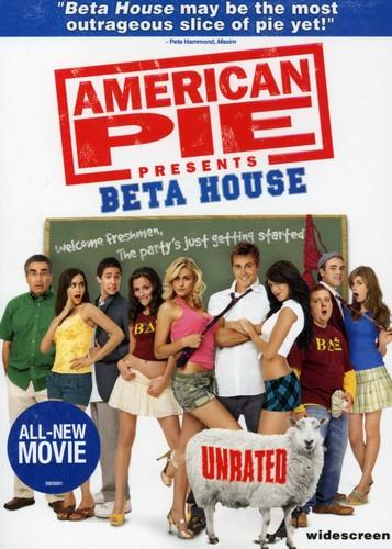 American Pie Presents: Beta House, , small