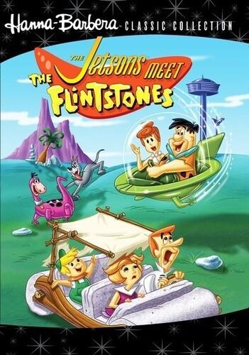 Jetsons Meet the Flintstones