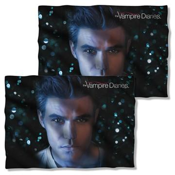 Vampire Diaries Stefan Eyes FB Pillow Case
