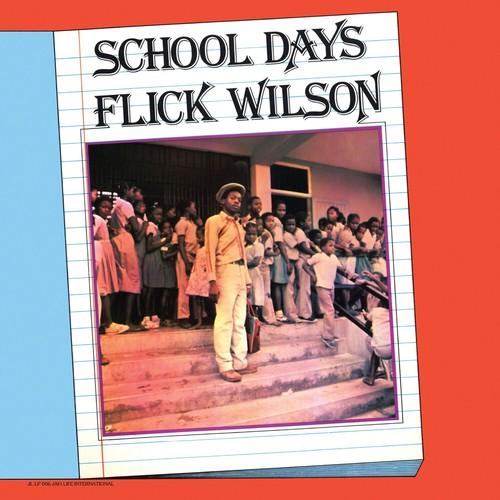 Flick Wilson - School Days, , small