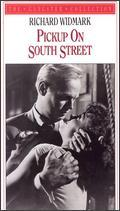 Pickup on South Street [Criterion Collection], , small