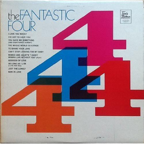 The Fantastic Four - Best of the Fantastic Four