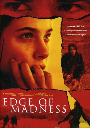 Edge of Madness