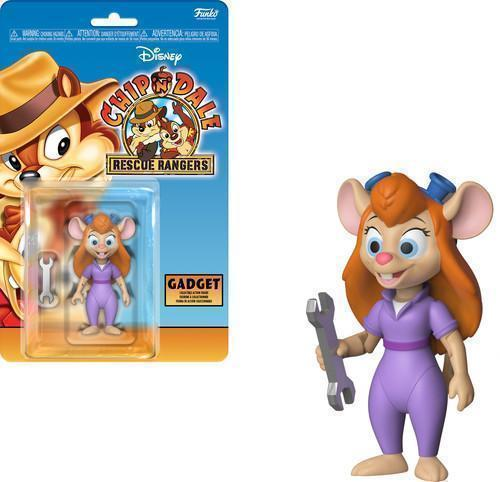 Funko Action Figure: Disney Afternoon - Gadget