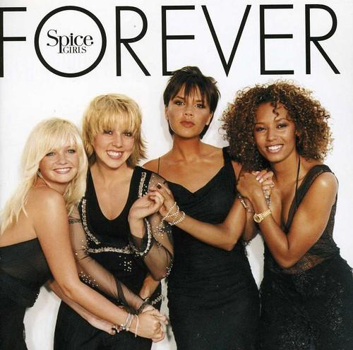 Spice Girls - Forever, , small