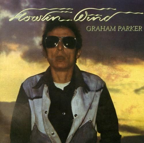 Graham Parker - Howlin Wind, , small