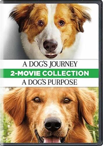 A Dog's Journey/A Dog's Purpose