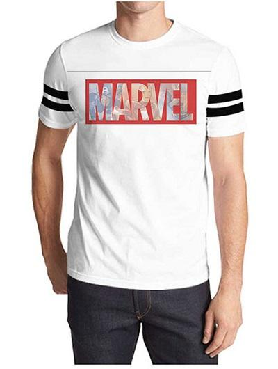 Marvel Heroes T-Shirt
